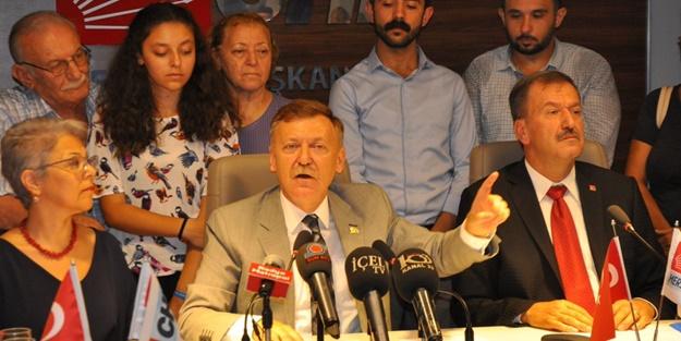 Kemal Kılıçdaroğlu'nun ilk rakibi belli oldu! Resmen adaylığını açıkladı