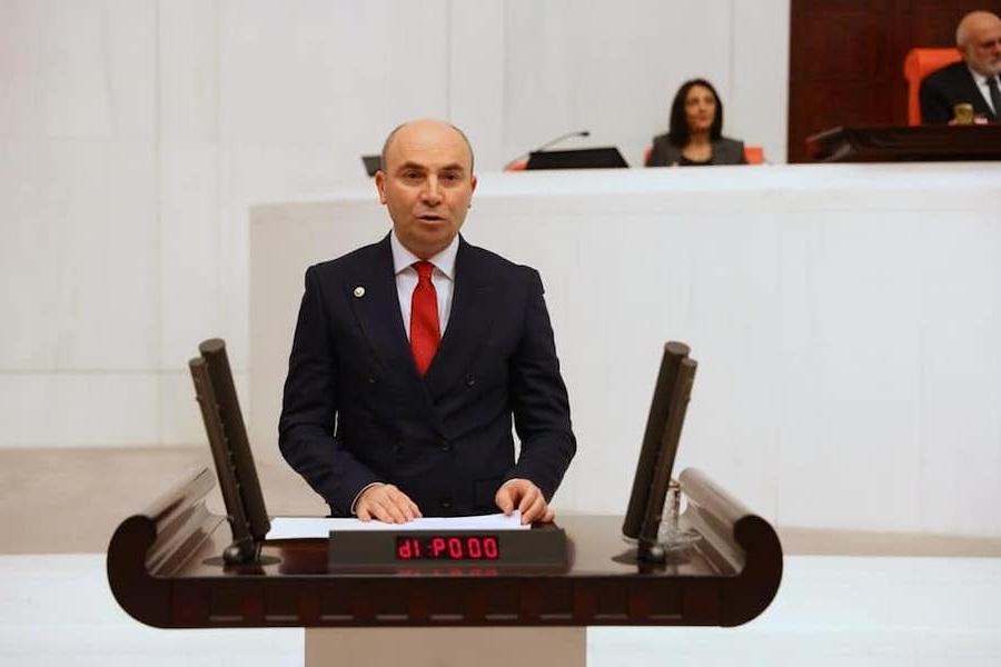 Avrupa Türk Konfederasyonu'ndan Kritik uyarı! Türkler Hedef Alınıyor