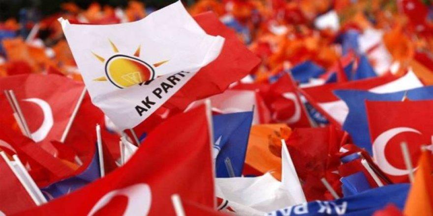 Ak Parti'li Milletvekili'nden Ak Parti'li başkana suç duyurusu