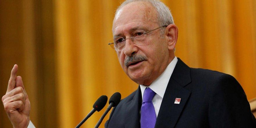 İdlib saldırısı sonrası Kemal Kılıçdaroğlu'ndan ilk açıklama