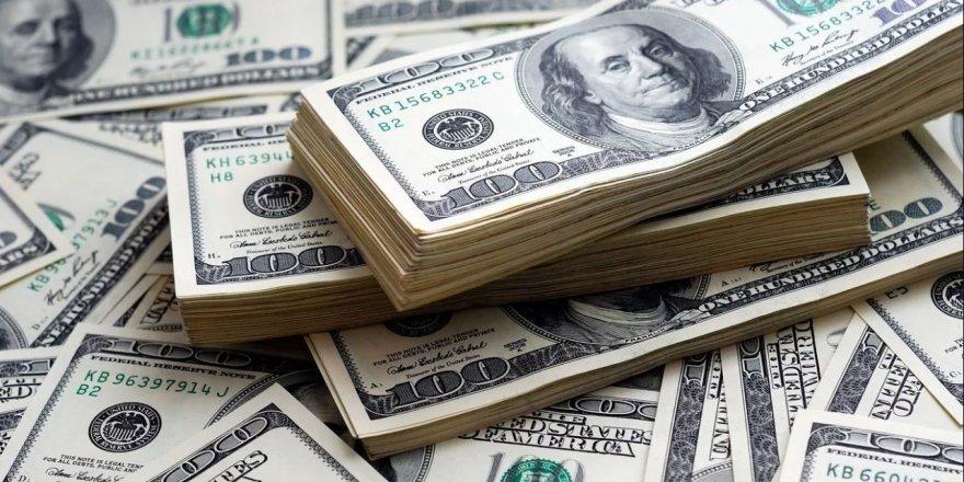 Dolar ne kadar oldu? 28 şubat 2020