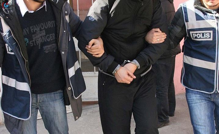 Gerçek Dışı Paylaşım Yapan 1 Kişi Gözaltına Alındı