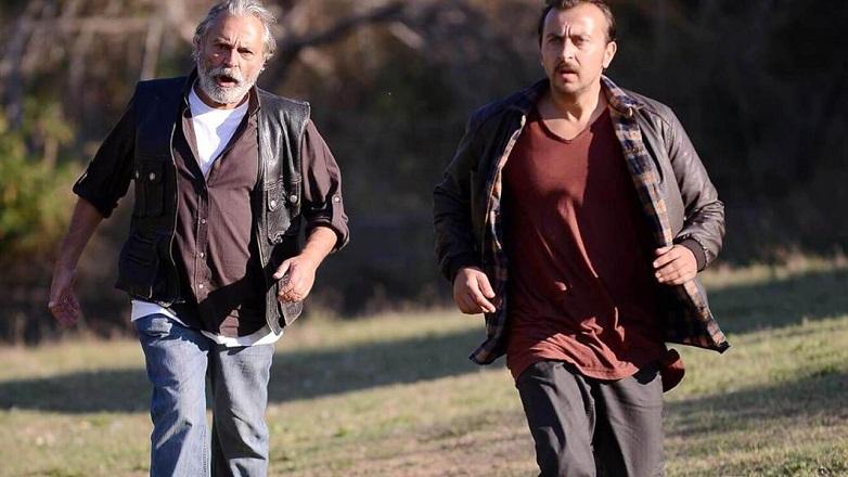 Nuh Tepesi | Fragman Haluk Bilginer ve Ali Atay'ın Yeni Filmi