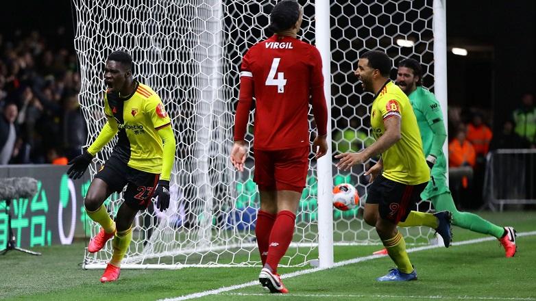 Watford - Liverpool  Özet İzle | Watford - Liverpool  Maç Özeti