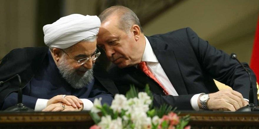 Ruhani'den Erdoğan'a Çağrı!