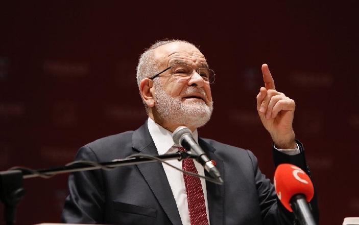 Temel Karamollaoğlu, Türkiye'nin Dış Politikasını Eleştirdi!