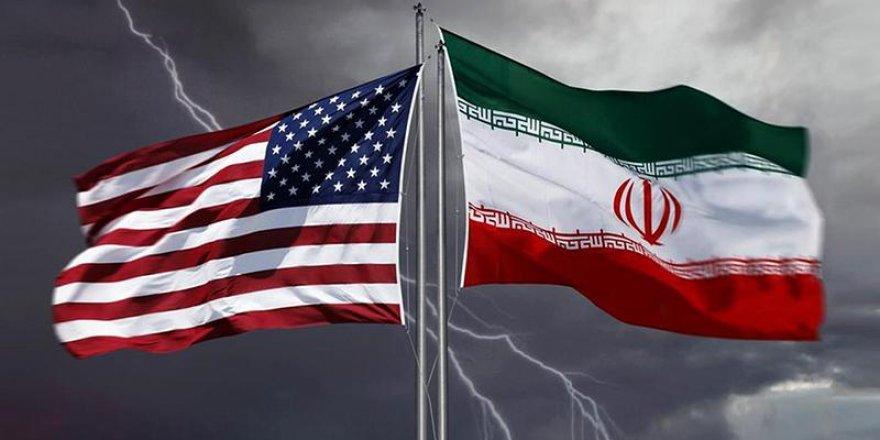 İran ABD gerginliğinde son gelişme!