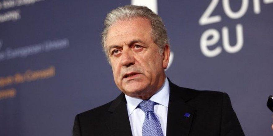 AB'den skandal 'Türkiye' açıklaması