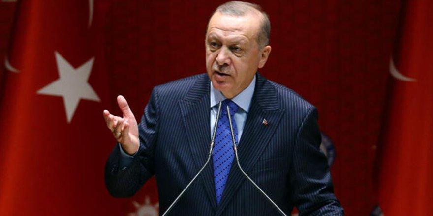 Erdoğan'dan Flaş Yunanistan açıklaması