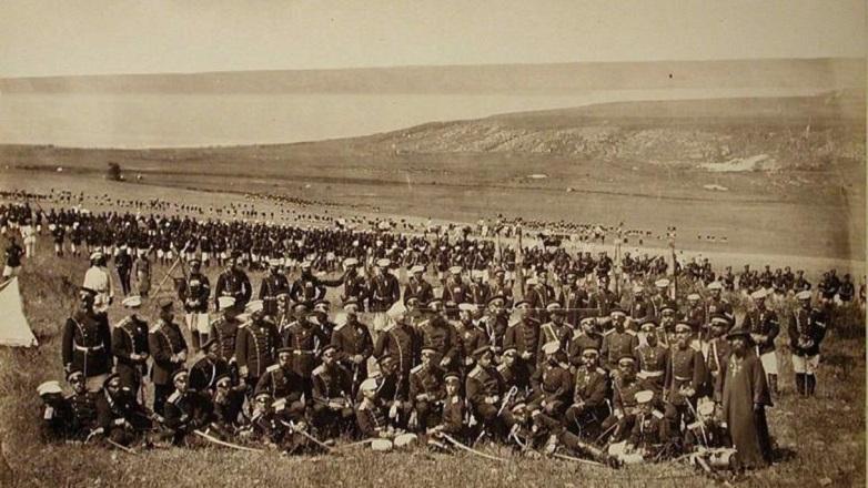 Rusya'dan Osmanlıya Atıf! 93 Harbi Hatırlatması!