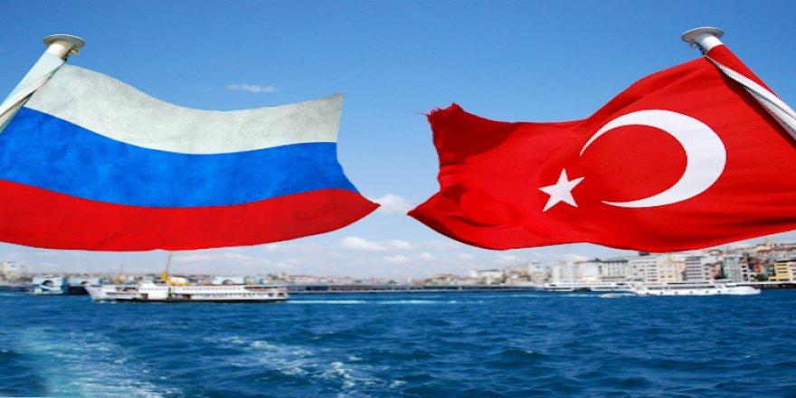Rusya'dan bir skandal Türkiye açıklaması daha