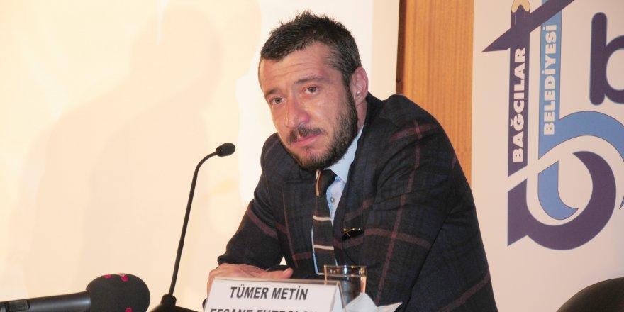 Tümer Metin'den Şike İtirafı