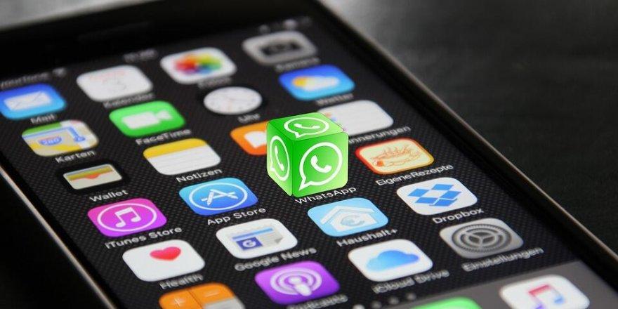 Whatsapp kullanıcıları dikkat! Resmen Açıklandı
