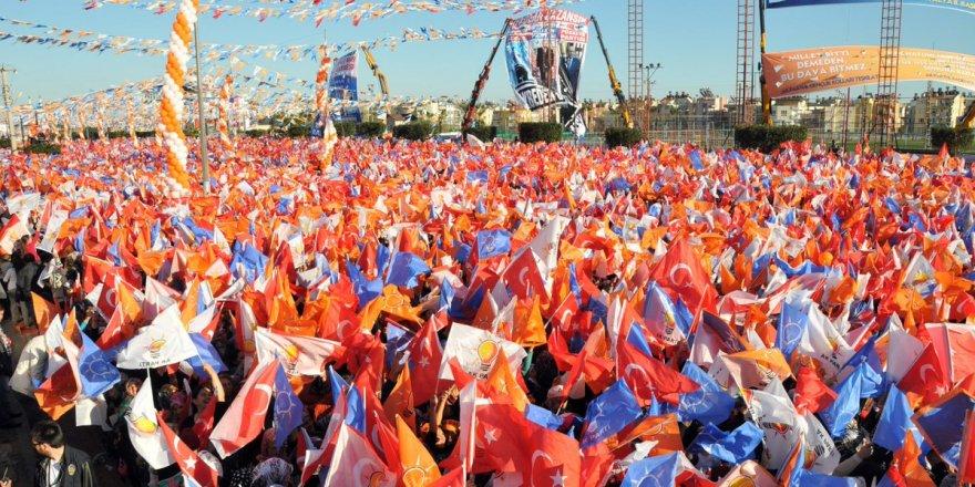 Ak Parti'liler arasında silahlı kavga! Başkan Adayı Yaralandı