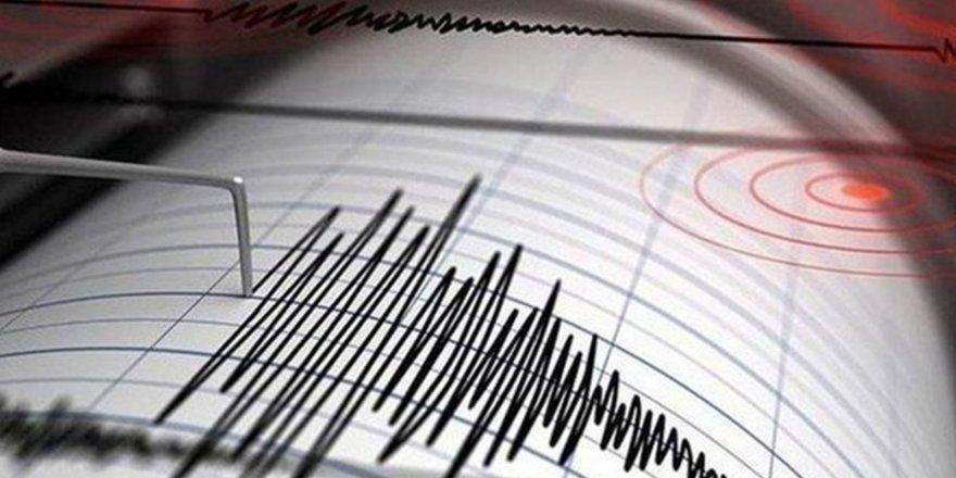 Kandilli'den kritik deprem açıklaması!