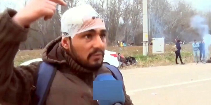 Sınırdan ikinci kez geçen Konyalı göçmen konuştu! bakın niye avrupaya gidiyormuş