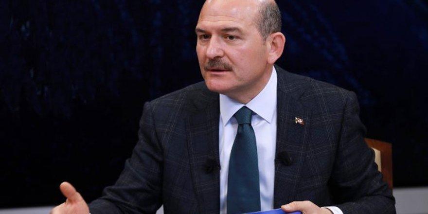 Bakan Soylu Açıkladı: Türk polisinden 5 ülkede dev operasyon!