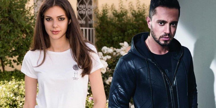 Murat Boz'dan Deren Talu ile aşk açıklaması