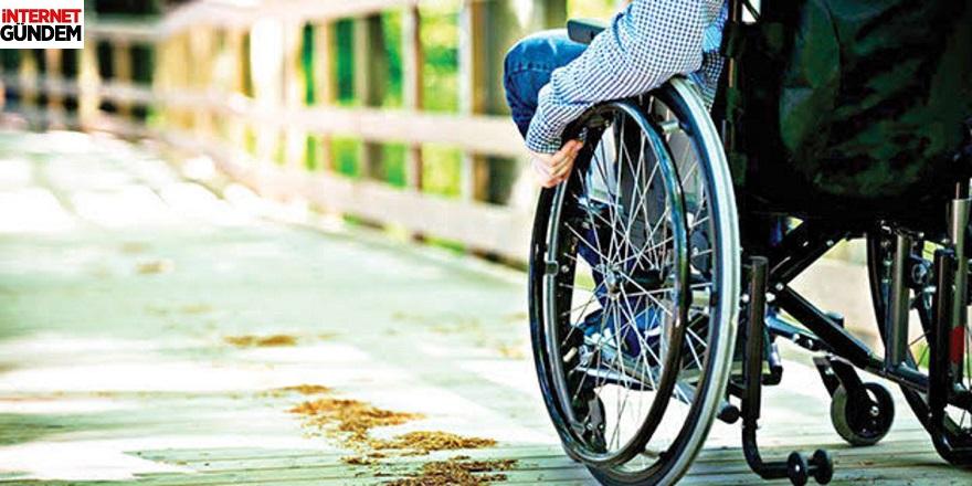 Engelli Bireylerin Ailelerine Tanınan Haklar 2020