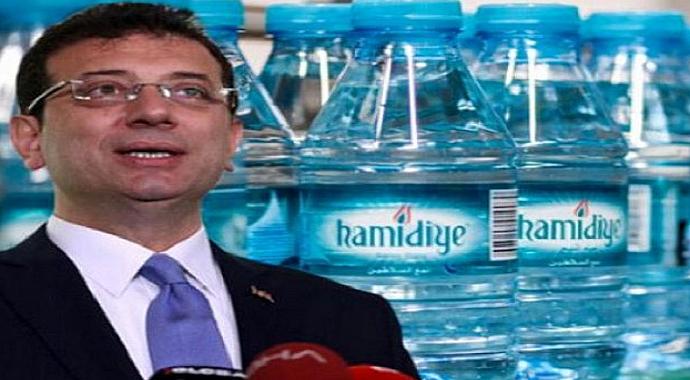 Hamidiye Su Tartışması Büyüyor