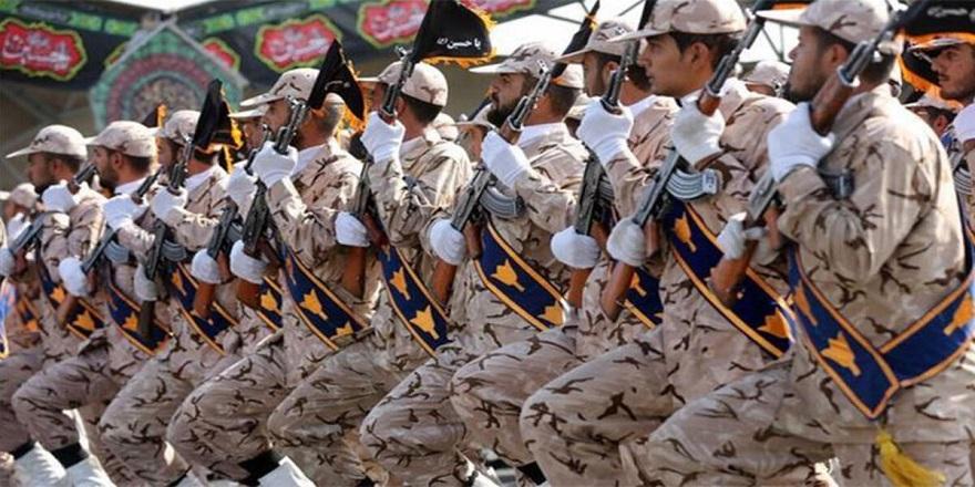 İran Devrim Muhafızı Komutanı Suriye'de Öldürüldü!
