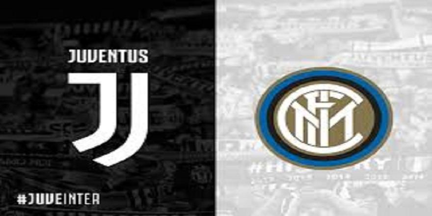 Juventus İnter Özet İzle | Juventus İnter Maç Özeti