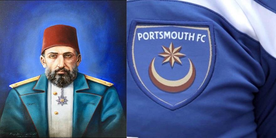 Portsmouth Futbol Kulübü'nü II. Abdülhamit mi Kurdu?