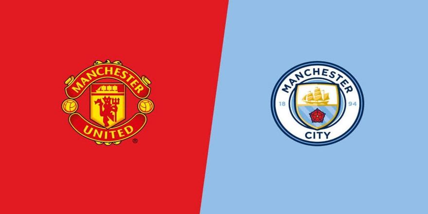 Manchester United - Manchester City Özet İzle | Manchester United - Manchester City Maç Özeti