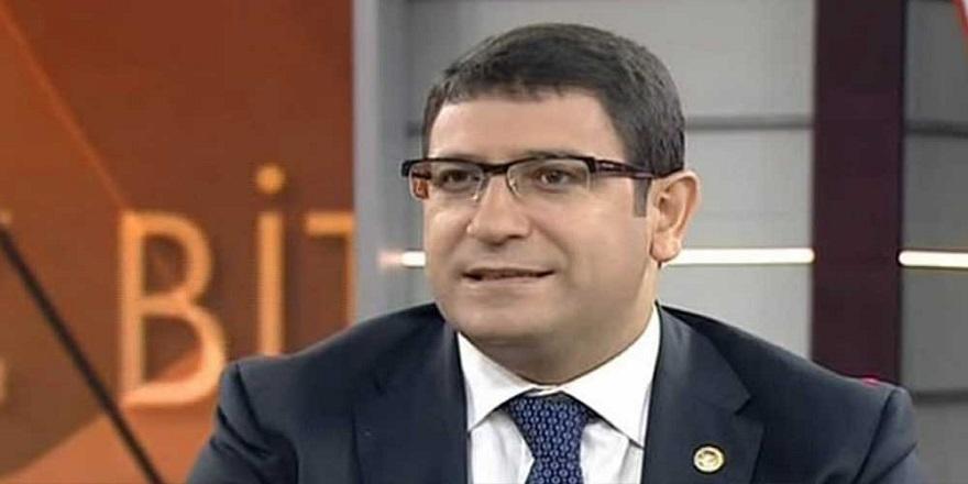 Ali Babacan'ın Partisinin Başvurusu Yapıldı