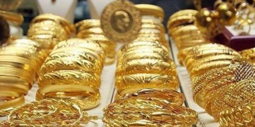 Altın Fiyatları Rekora Doğru Gidiyor