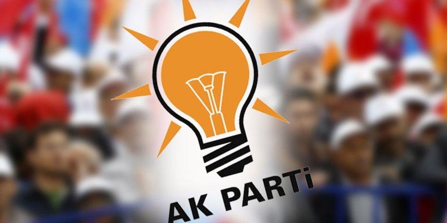 AK Parti'de Gerginlik! Bana yapılan alçaklığı kabul etmiyorum