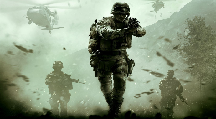 Call Of Duty Mobile'den İlk Gün Rekoru