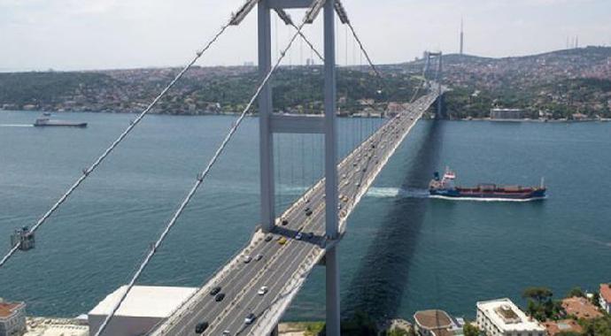Boğaz Köprüleri ve Otoyol Geçiş Ücretlerine Zam Geldi