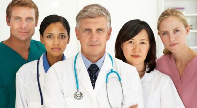 17 Bin Sağlıkçı Daha Alınacak