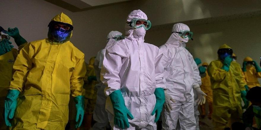 Türkiye'de Koronavirüs Vakası Hangi Şehirde Görüldü?