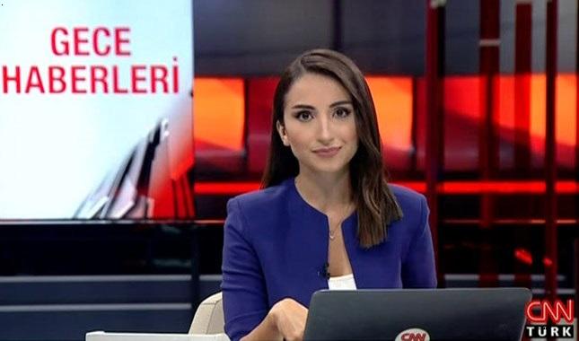 CNN Türk'de Panik! Yanlışlıkla Koranavirüs'ün Olduğu İli Açıkladı!