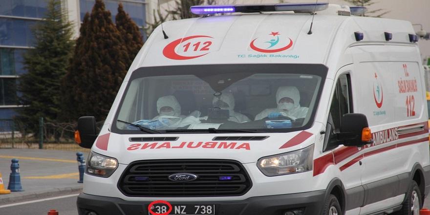 İl Sağlık Müdürün'den Kayseri'de Koronavirüs Açıklaması!