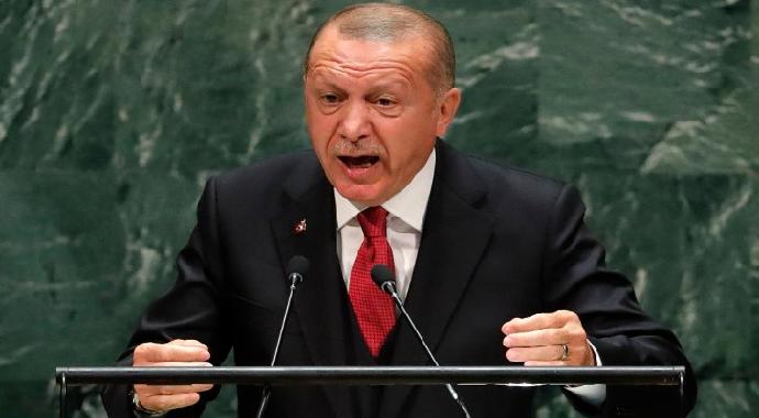 Erdoğan'dan Kritik Telefon Görüşmesi