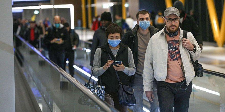 Koronavirüs salgınında son durum: İşte Ülkelerdeki ölü ve vaka sayısı