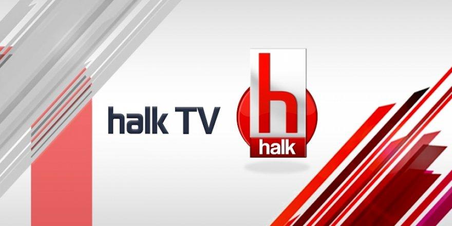 RTÜK'den Flaş HALK TV Kararı!