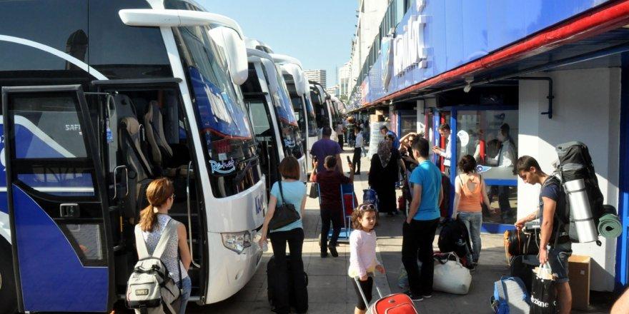 Yolcu Otobüs fiyatları ile ilgili teklif