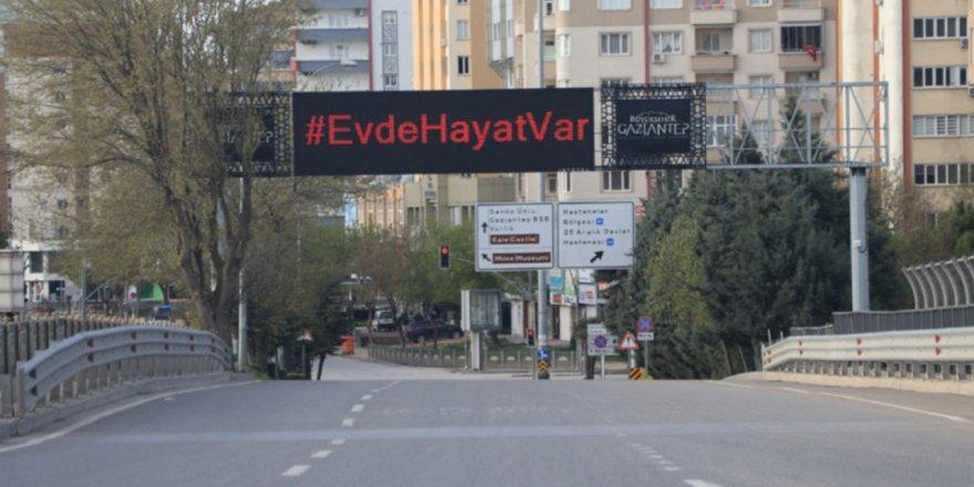 İçişleri Bakanlığı'ndan yeni sokağa çıkma yasağı açıklaması!