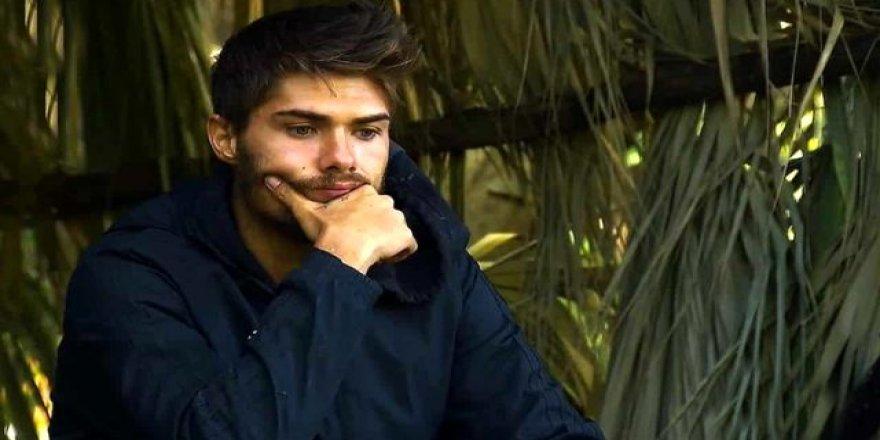 Survivor yarışmacısı Barış Murat Yağcı'nın o paylaşımı rekor kırdı