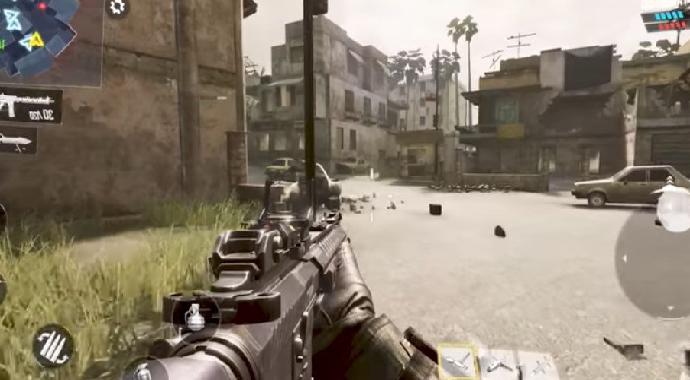 Call Of Duty Mobile 100 Milyon İndirilme Barajını Geçti