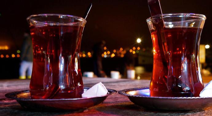 Bakanlığın Yayınladığı Değiştirilmiş Ürünler Listesindeki Çay
