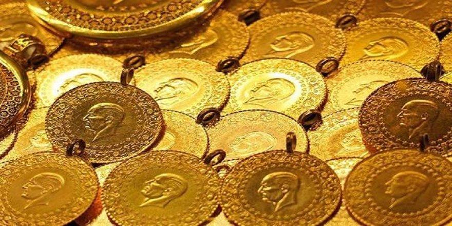Güncel Altın fiyatları! 23 Ağustos Pazar altın fiyatları