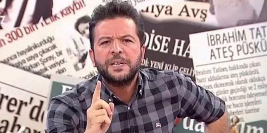 Sözde Şarkıcı Nihat Doğan'dan skandal sözler