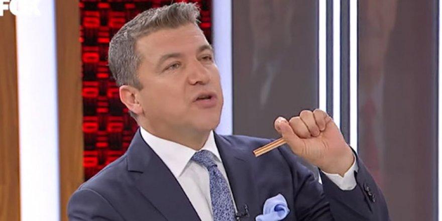 İsmail Küçükkaya'da FOX TV kararını verdi