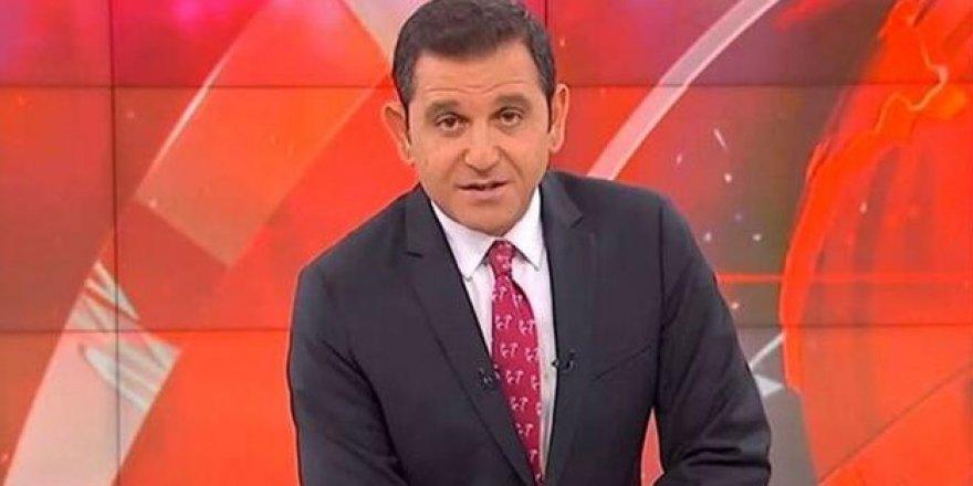 Fatih Portakal, FOX TV'den neden ayrıldığını açıkladı