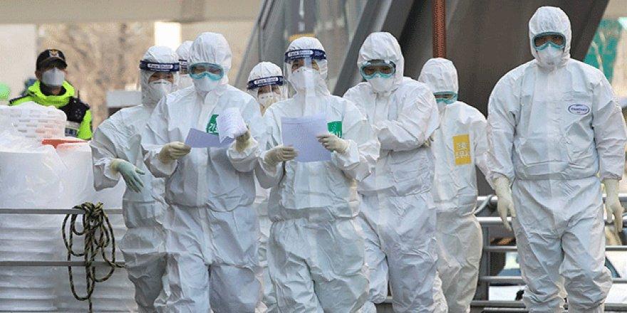 Resmen Açıkladı: İşte koronavirüsün biteceği tarih